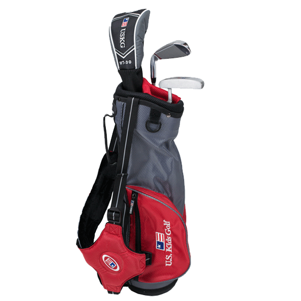 US Kids Golf Ultralight Series