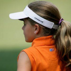 US Kids Golf Schlägerset mieten Kinder- und Juniorgolf