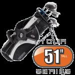 Half-Set Tour Series 51 - Mietpreis 18,99€ / Monat