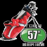 Half-Set Tour Series 57 - Mietpreis 18,99€ / Monat