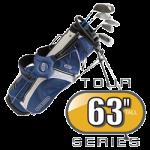 Half-Set Tour Series 63 - Mietpreis 18,99€ / Monat