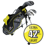 Set Ultralight Series 42 - Mietpreis 8,99€ / Monat