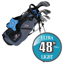 US Kids Golf Ultralight Series Schläger Set US48Set5 USLi48Set5