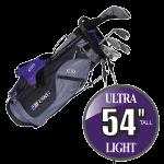 Set Ultralight Series 54 - Mietpreis 8,99€ / Monat