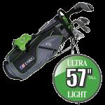 Set Ultralight Series 57 - Mietpreis 8,99€ / Monat