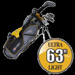 Set Ultralight Series 63 - Mietpreis 8,99€ / Monat